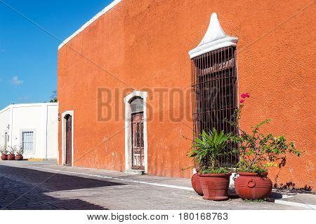 Historic Valladolid, Mexico