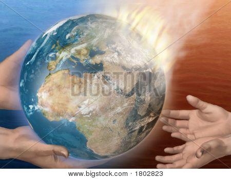 Earth Legacy A