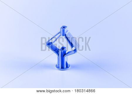 the fasteners for fixing in during construction