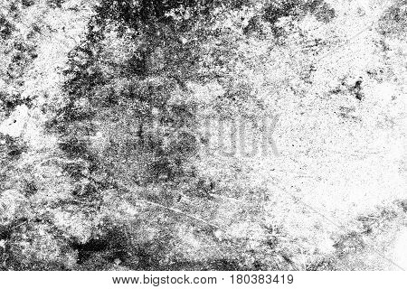 Black Grunge Texture. Place Over Any Object Create Black Dirty Grunge Effect. Distress Grunge Textur