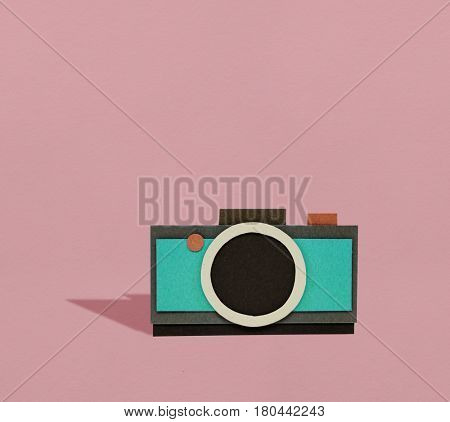 Camera icon symbol equipment lifestyle
