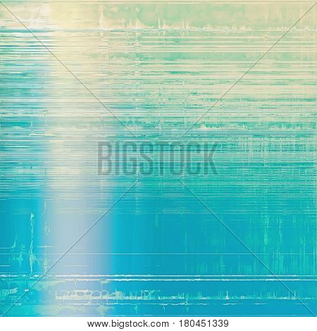Colorful grunge background, tinted vintage style texture. With different color patterns: yellow (beige); green; blue; gray; cyan; white