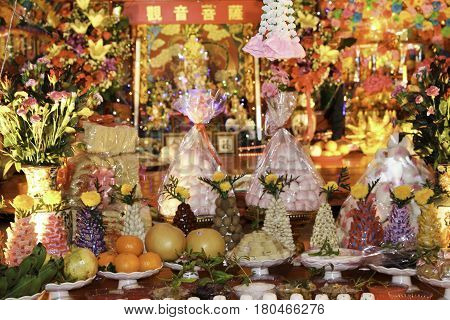 Moon Festival or Harvest Moon Festival because of the celebration's association with the full moon on this night as well as the traditions of moon worship and moon gazing.