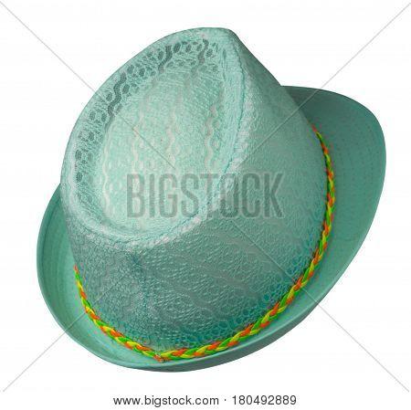 .emerald Hat