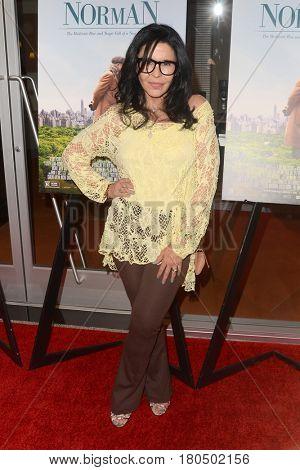 LOS ANGELES - APR 5:  Maria Conchita Alonso at the