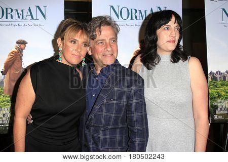 LOS ANGELES - APR 5:  Miranda Bailey, Eyal Rimmon, Amanda Marshall at the