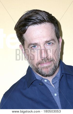 LOS ANGELES - APR 4:  Ed Helms at the