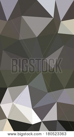 Illustration art abstract geometric polygonal three dimention background