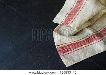 Kitchen Towel Or Napkin