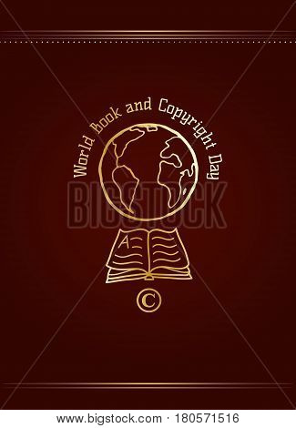 World Book And Copyright Day