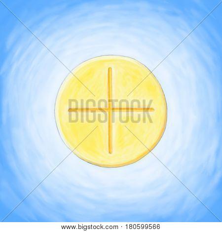 Host Eucharist
