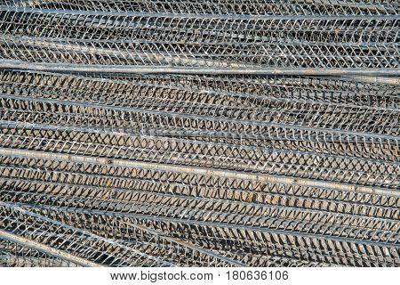 Steel Reinforcing Bars