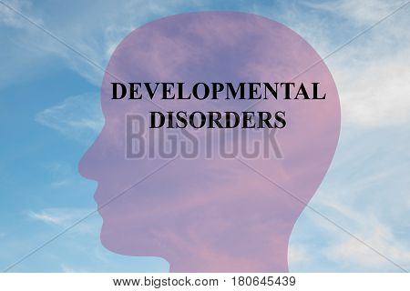 Developmental Disorders Concept