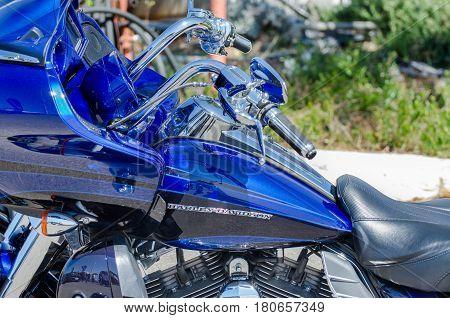 Details Of Blue