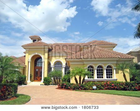 Tony Tropical Property