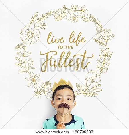 Fresh Start Living Your Life to the Fullest