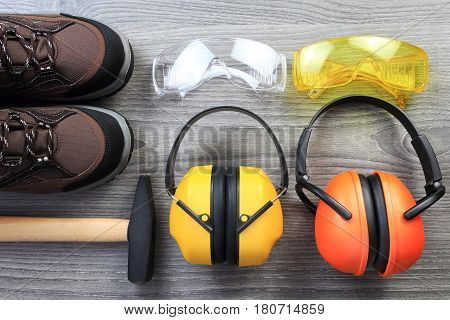 Protection Accessories For Construction