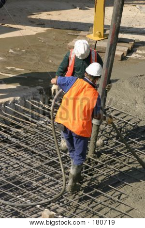 Commercial Cementing