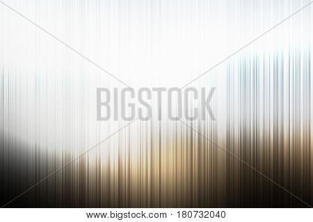 White lines over black create abstract background