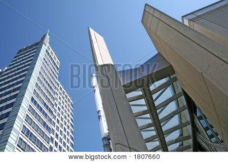 Cityscape Facades