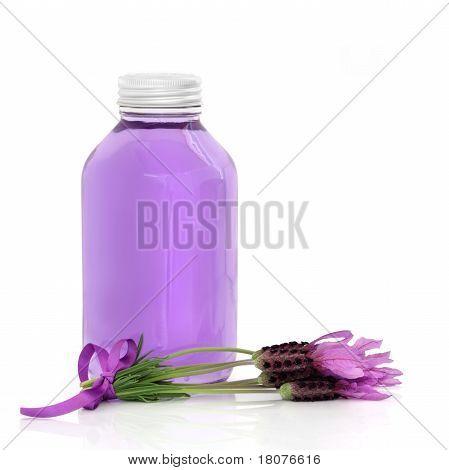 Lavender Herb Flower Water