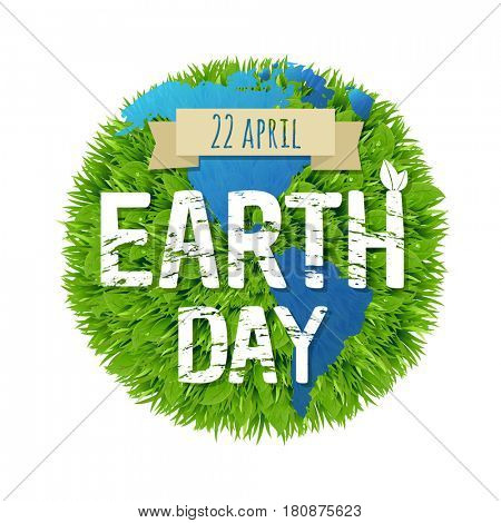 Green Earth Day
