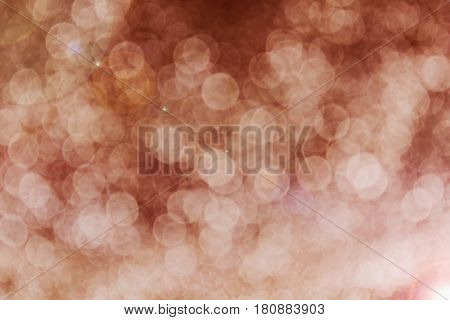 Wonderful Romantic Soft Pink Dreamy Background With Soft Bokeh