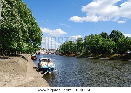 York's River Ouse