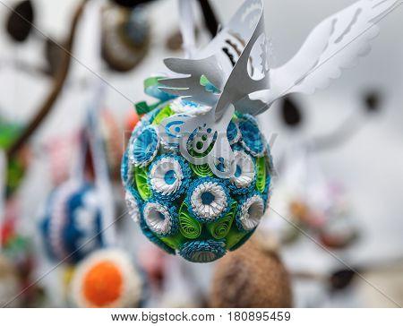 Festival Of Easter Eggs