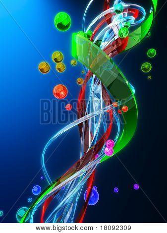 Molecular Mechanics. Biology. Nanotechnology.