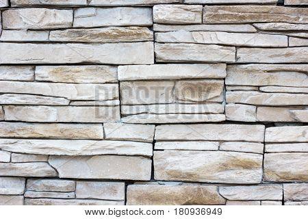 Stone Bricks Wall Texture