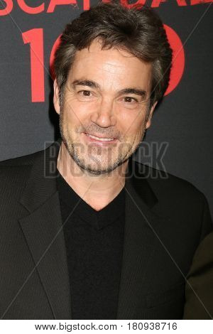 LOS ANGELES - APR 8:  Jon Tenney at the