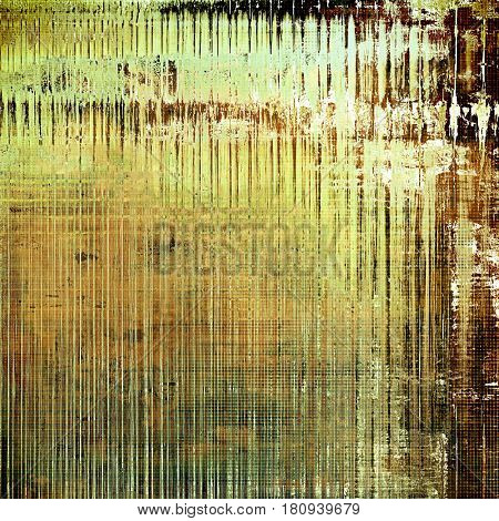 Cute colorful grunge texture or tinted vintage background with different color patterns: yellow (beige); brown; gray; cyan; white; black