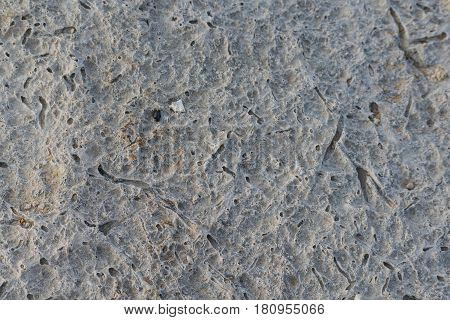 Lava Stone: a close up of lava rock with patterns