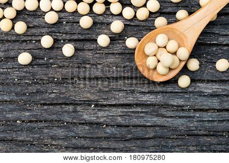 Soya Beans Spread