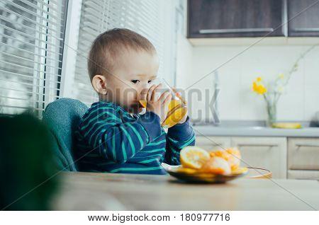 Az Pratim Orange Juice.