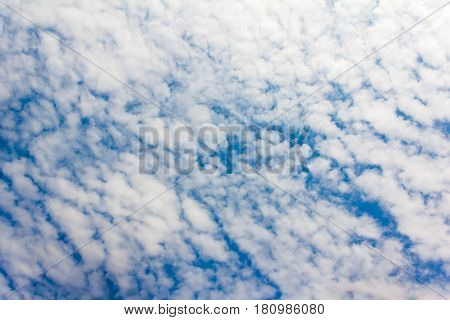sky and clound blue sky background with white clouds