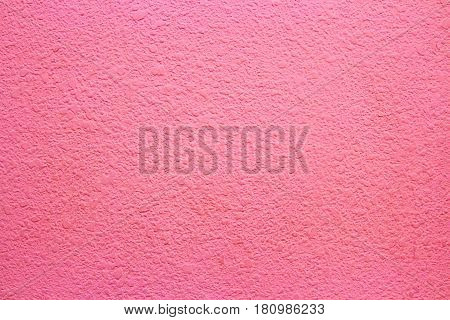 Pink background texture for text area and lifestyle in close up
