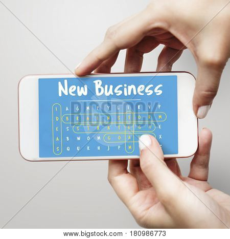 New business strategy success challenge