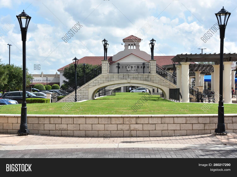 San Antonio, Tx - Oct Image & Photo (Free Trial) | Bigstock