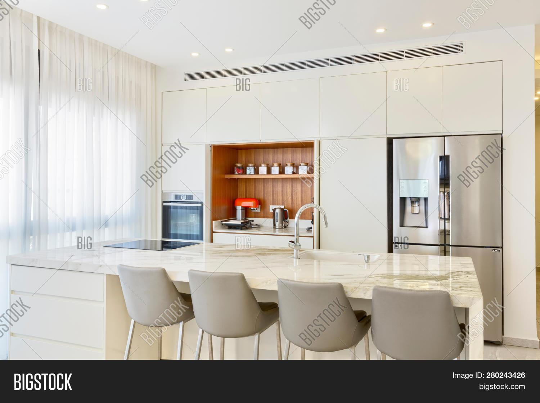 Modern Design Luxury Image Photo Free Trial Bigstock