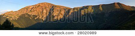 Botev Summit, Old Mountain, Bulgaria