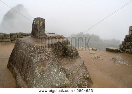 Intiwatana Stone