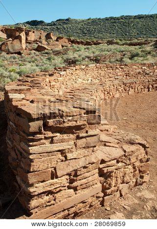 Wupatki Ruins