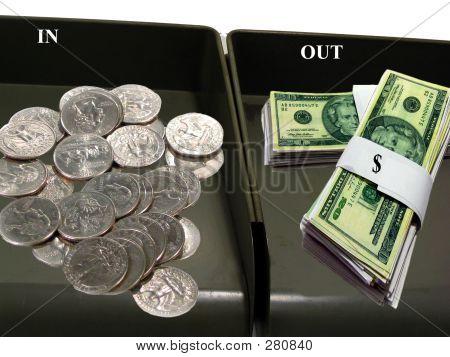 Unbalanced Budget