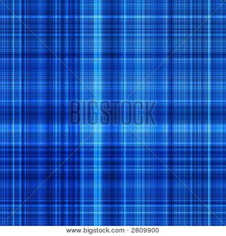 A blue lines grid pattern background image. poster