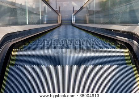 Escalator Downward