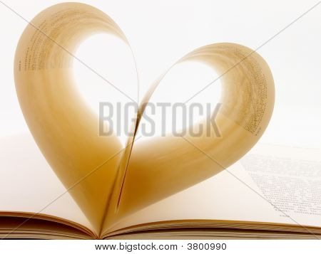 Heart Pages