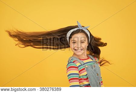 Shampoo Hair And Conditioner. Hairdresser Salon. Professional Tips Hair Care. International Children