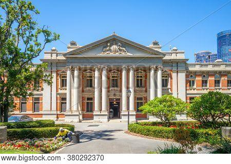 Supreme Court Of Western Australia In Perth
